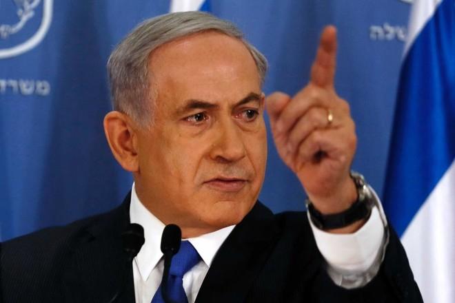 Israel cảnh báo sẽ tấn công Iran trên toàn lãnh thổ Syria