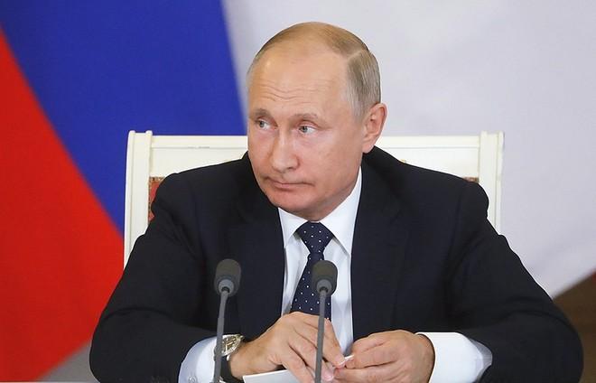 Tổng thống Nga lên tiếng chỉ trích các cuộc tập trận chung giữa Hàn Quốc và Mỹ