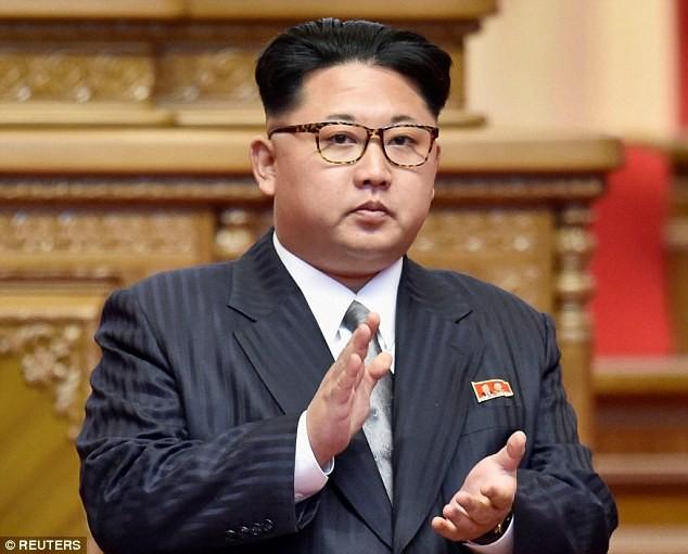Nhà lãnh đạo Kim Jong-un lo lắng trước chuyến đi Singgapore