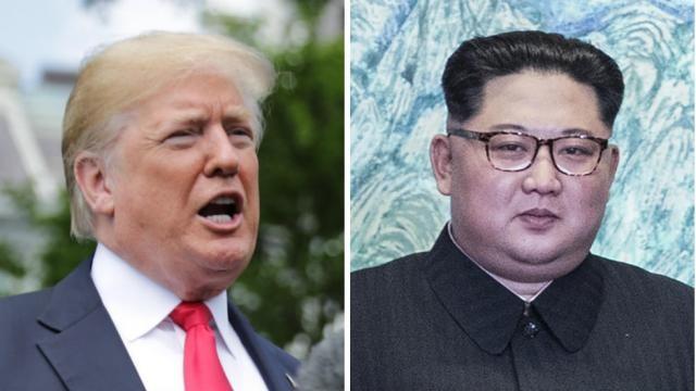 Có thể diễn ra nhiều hội nghị thượng đỉnh giữa Mỹ và Triều Tiên nếu cuộc gặp tới tại Singapore thành công