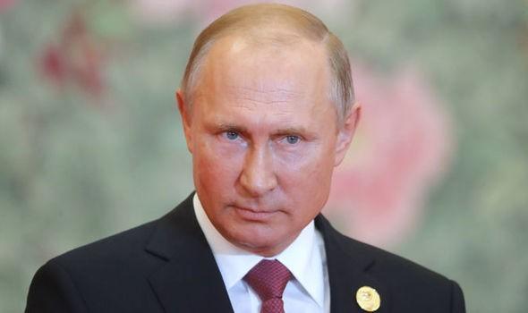 Tổng thống Nga cho biết sẵn sàng đăng cai hội nghị G7 tiếp theo tại Moscow