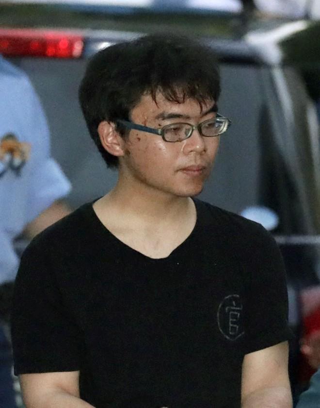 Ichiro Kojima giết người vì cảm thấy thất vọng