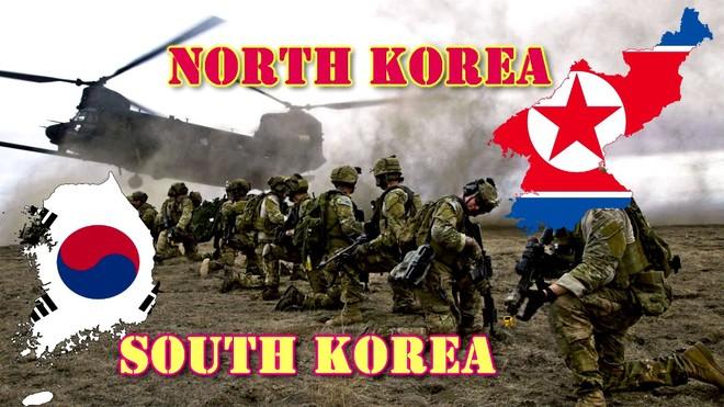 Quân đội hai miền Triều Tiên sẽ bước vào đàm phán quân sự trong tuần này