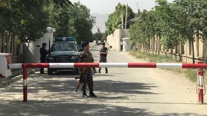 Lực lượng an ninh tăng cường sau vụ tấn công
