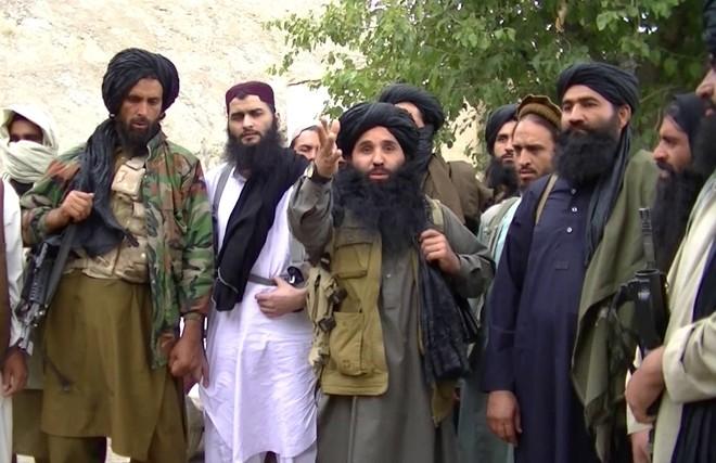 Mỹ tiêu diệt Mullah Fazlullah thủ lĩnh khét tiếng của Taliban tại Pakistan