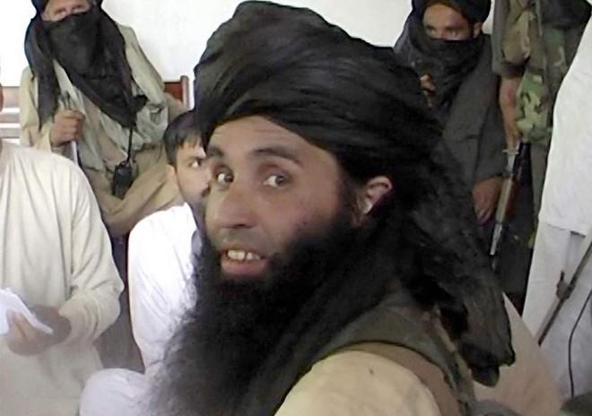 Mullah Fazlullah là tay súng bị truy nã gắt gao nhất ở Pakistan