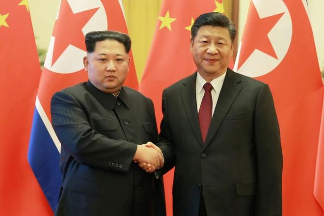 Nhà lãnh đạo Kim Jong-un sẽ tóm tắt nội dung hội nghị Mỹ-Triều Tiên trong cuộc gặp với chủ tịch Tập Cận Bình