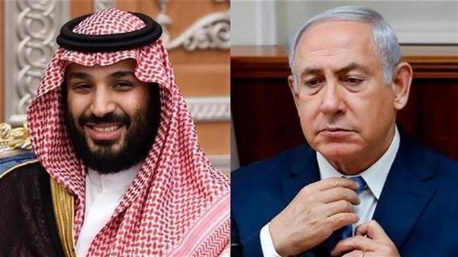 Saudi Arabia và Israel cùng đồng lòng chống lại Iran