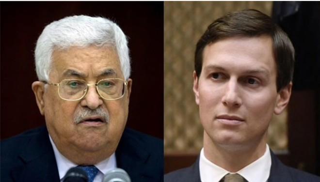 Cố vấn Jared Kushner tỏ ý hoài nghi về mong muốn hòa bình của Tổng thống Palestine