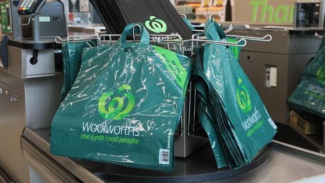 Các loại túi ni-lon dùng một lần sẽ bị cấm sử dụng trên toàn bang Victoria