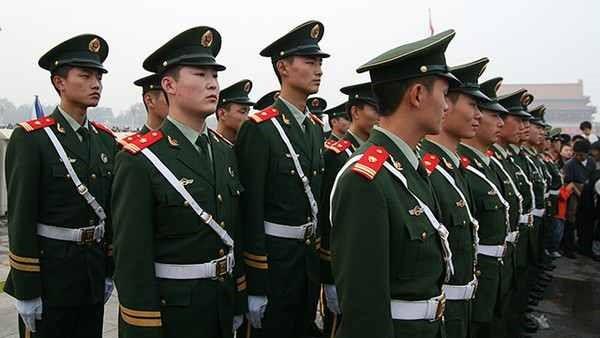 Lực lượng cảnh sát biển Trung Quốc