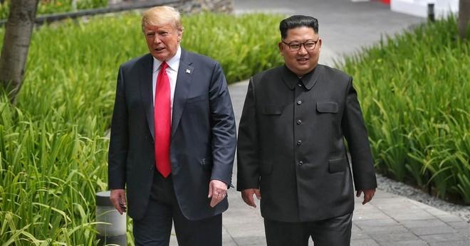 Triều Tiên vẫn âm thầm phát triển hạt nhân dù đã cam kết với Mỹ?