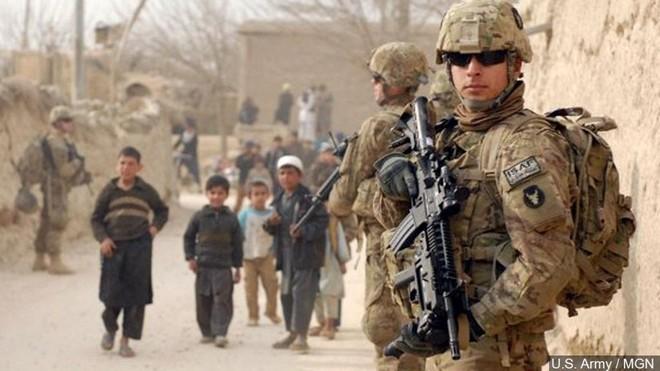 Quân đội Mỹ tại Syria đã thay đổi mục tiêu chiến lược?