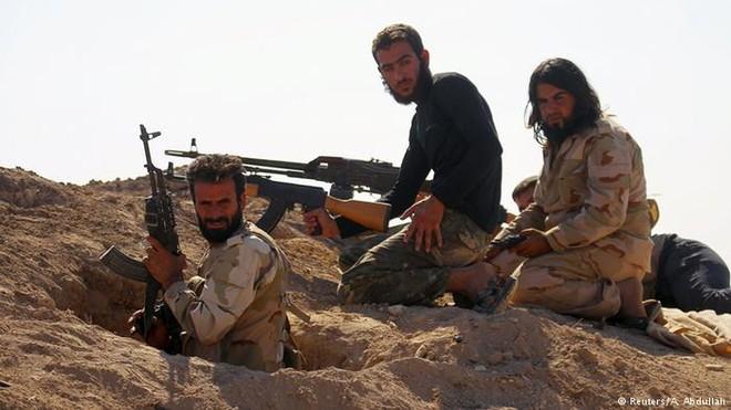 Một số nhóm vũ trang ký thảo thuận ngừng bắn đem lại cơ hội hoà bình tại Syria