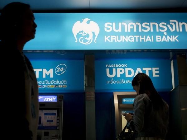 Hai ngân hàng lớn của Thái Lan bị đánh cắp dữ liệu