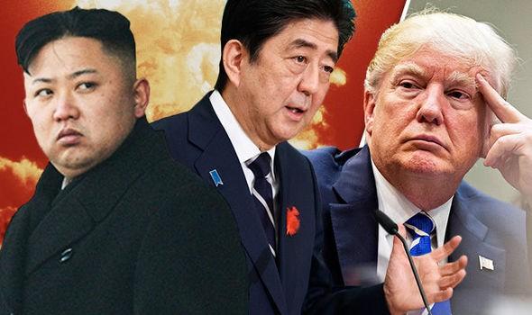 Triều Tiên cáo buộc Nhật Bản còn lưu trữ số lượng lớn plutoni