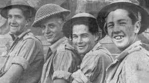 Khoảng 17.000 binh lính Australia tham chiến tại Triều Tiên