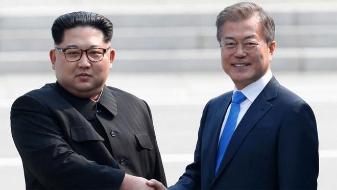 Hội nghị thượng đỉnh tiếp theo sẽ diễn ra tại Bình Nhưỡng
