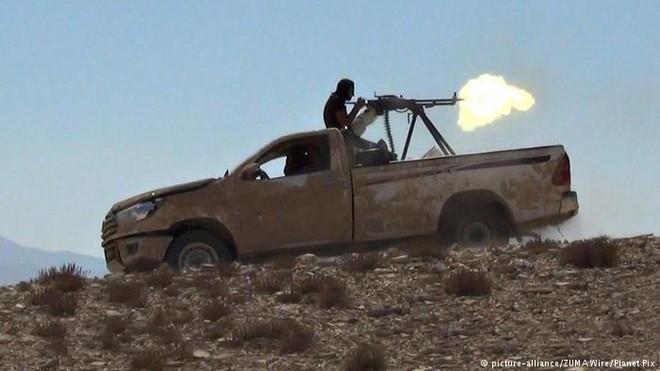 IS vẫn còn có khả năng mở các đợt tấn công quy mô tại Syria