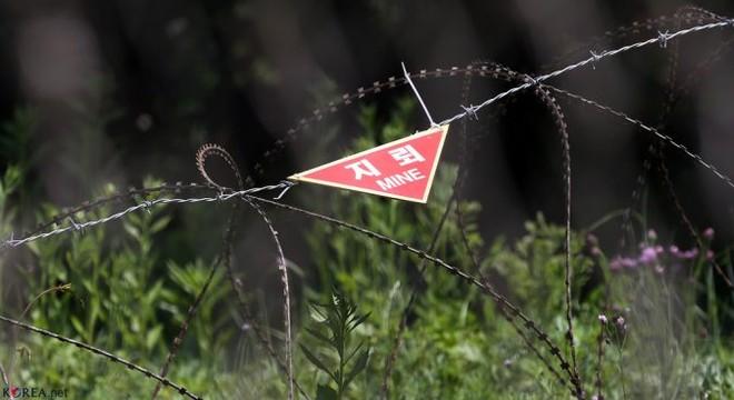 Hai đường dây liên lạc Đông và Tây hai miền Triều Tiên đã kết nối hoàn toàn