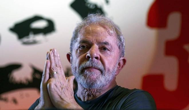 Ông Lula da Silva vẫn là ứng viên tranh cử tổng thống đủ tư cách