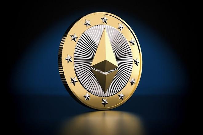 Đồng tiền ảo Ether