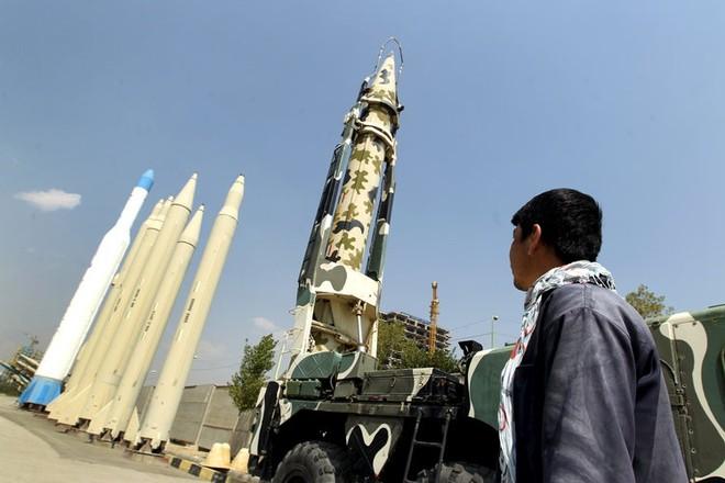 Tehran đang hướng tới nâng cấp năng lực phòng thủ của hệ thống tên lửa