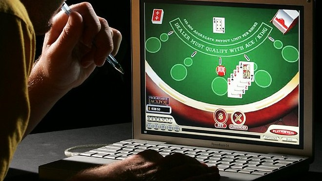 Vụ đánh bạc có giá trị lên tới 1,1 tỉ USD