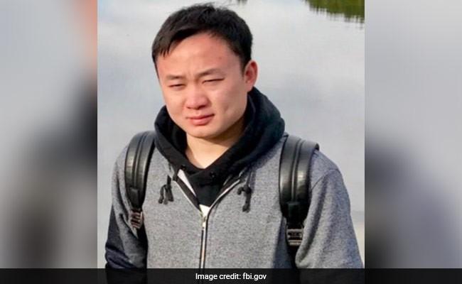 """Ruochen """"Tony"""" Liao, 28 tuổi, bị bắt cóc ngày 16-7 tại Mỹ"""