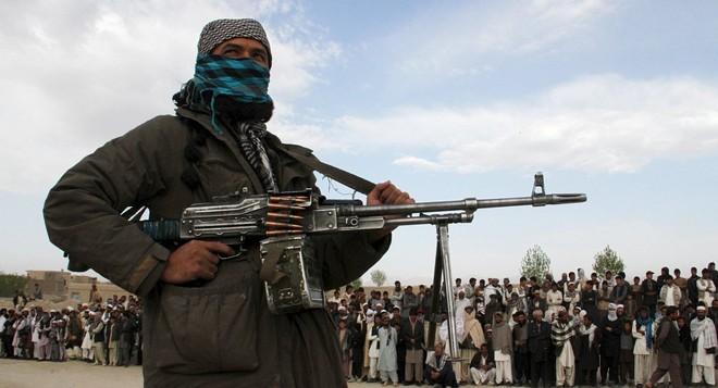 Thủ lĩnh Taliban Afghanistan từ chối ngừng bắn