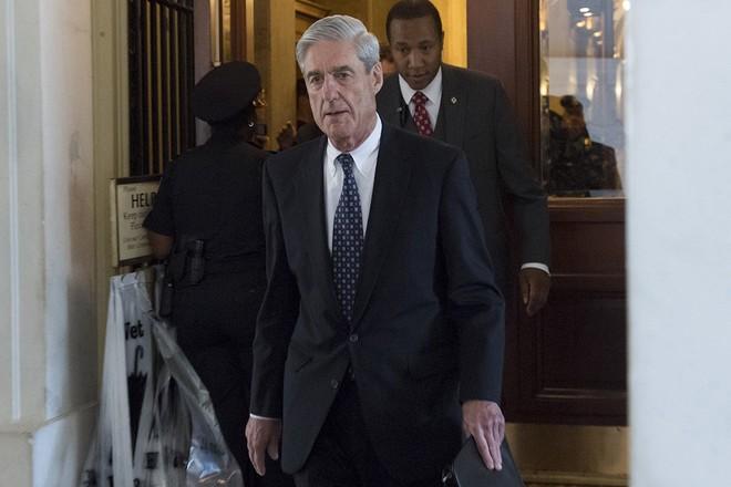 Công tố viên đặc biệt Robert Mueller