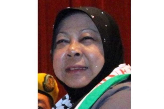 Cựu Tổng giám đốc Tổ chức tình báo nước ngoài Malaysia, bà Hasanah Abdul Hamid