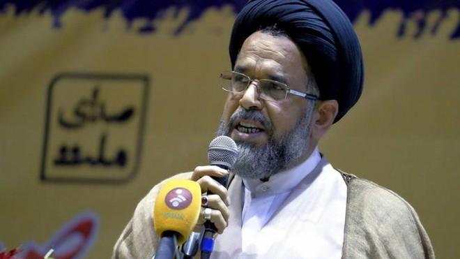 Bộ trưởng Tình báo Iran Mahmoud Alavi