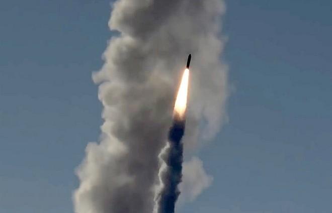 Tên lửa đánh chặn mới của Nga