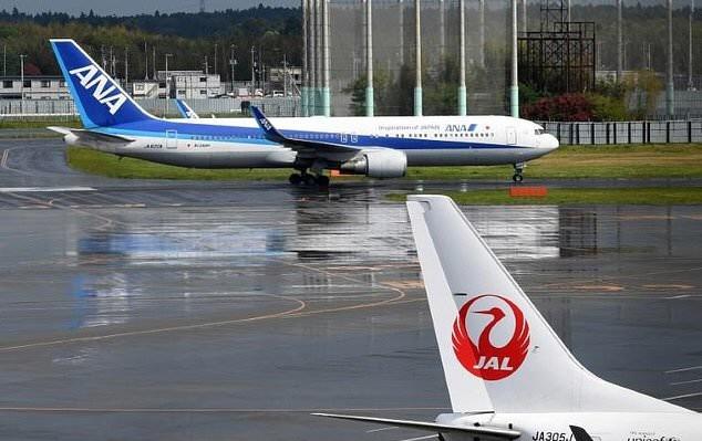 Sân bay Narita đóng cửa một đường băng vì phát hiện bom chưa nổ