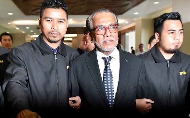 Luật sư của cựu Thủ tướng Malaysia bị buộc tội rửa tiền