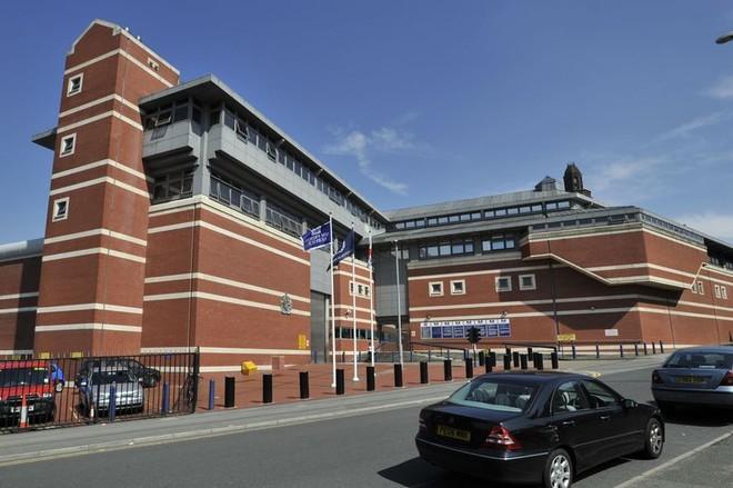 Tù nhân Stephen Ferguson bị phát hiện đã chết trong trại giam HMP Manchester