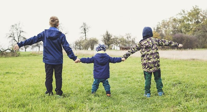 Italy cấp đất cho gia đình sinh con thứ ba