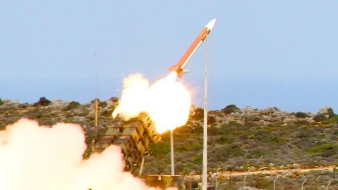 Bộ Ngoại giao Hoa Kỳ tuyên bố về 3,5 tỷ đô la bán tên lửa Patriot cho Thổ Nhĩ Kỳ