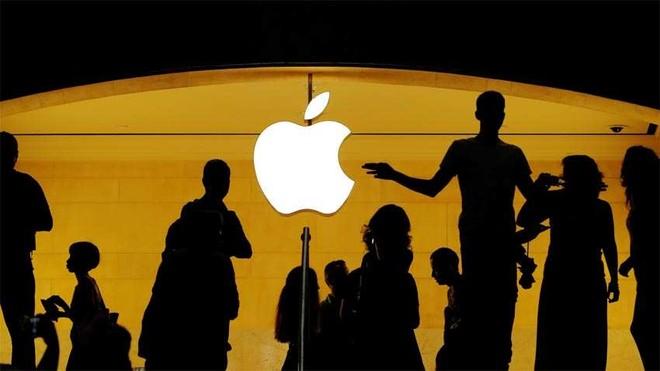 """Chính phủ các nước """"đòi"""" Apple cung cấp hàng chục nghìn thông tin người dùng"""