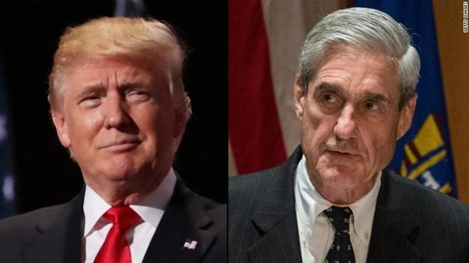 Năm điều rút ra từ báo cáo của Công tố viên Robert Mueller về Tổng thống Trump và Nga