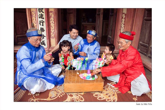 Tôn vinh làng nghề truyền thống huyện Phú Xuyên