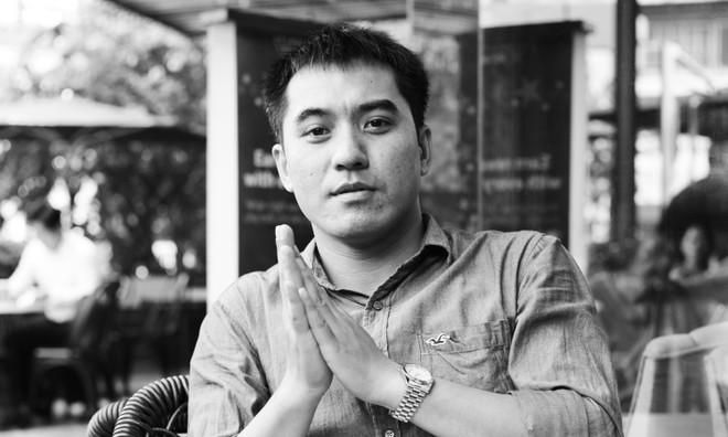Tác giả Văn Thành Lê