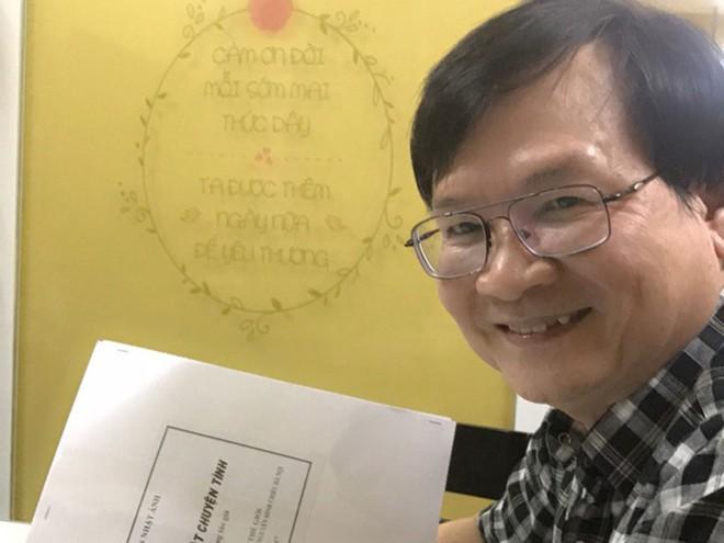Nhà văn Nguyễn Nhật Ánh luôn chiếm được cảm tình của các độc giả Việt
