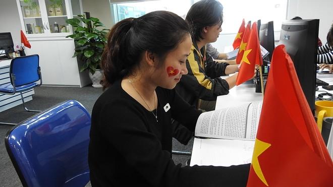 Nhu cầu mua tour đến cổ vũ đội tuyển U23 Việt Nam trong trận chung kết AFC Cup ngày một tăng