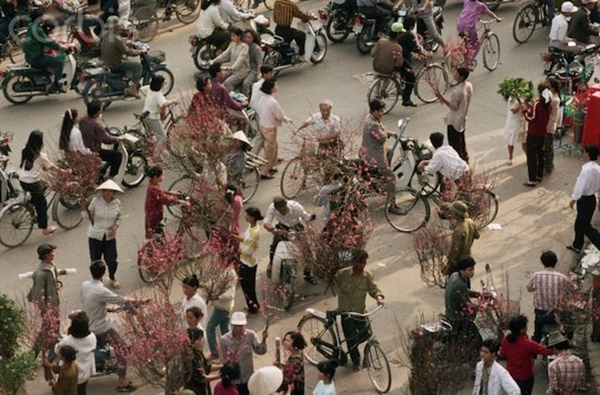 Tìm hiểu về Tết truyền thống của người Hà Nội xưa ảnh 1