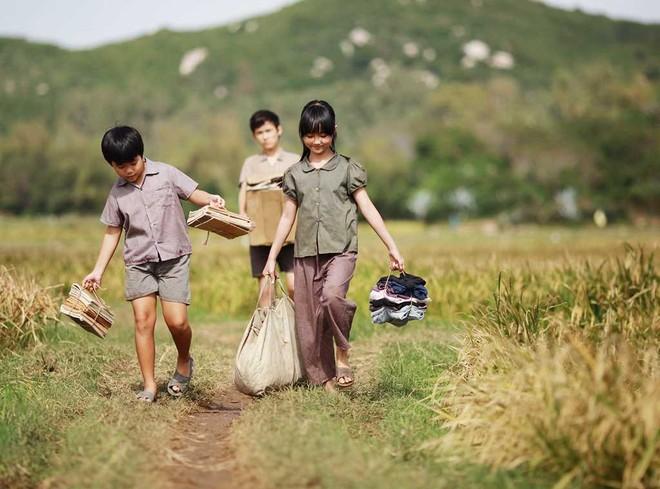 Các tác phẩm của nhà văn Nguyễn Nhật Ánh khi được chuyển thể thành phim đều nhận được sự quan tâm của khán giả