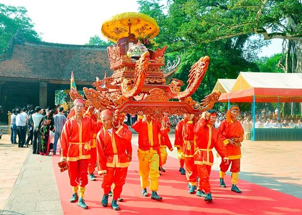 Sở VH-TT&DL Thanh Hóa khái toán tổng số kinh phí ban đầu là 104,722 tỷ đồng cho việc tổ chức các hoạt động kỷ niệm 990 năm danh xưng Thanh Hóa