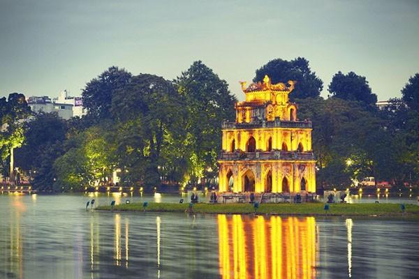 Tạp chí Anh gợi ý hành trình trải nghiệm Hà Nội trong 24 giờ