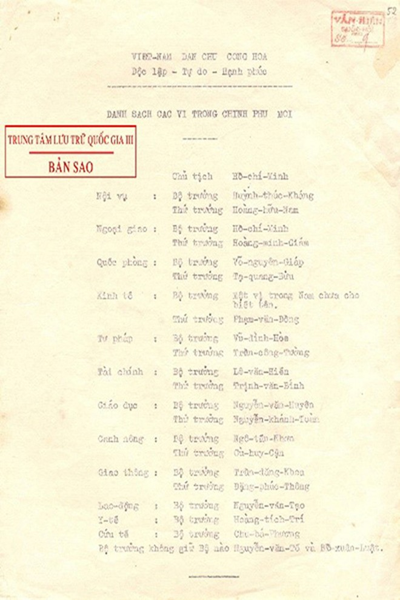 Nguồn tài liệu quý giá về cuộc đời và sự nghiệp nhà thơ Huy Cận ảnh 4